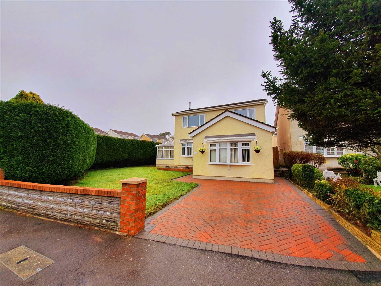 Llys Aneirin, Garden Village, Swansea, SA4 4HW